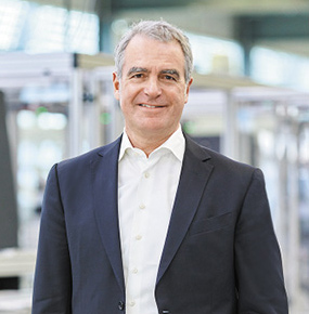 Dr Hans Brändle