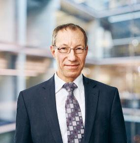 Prof Dr Konrad Wegener