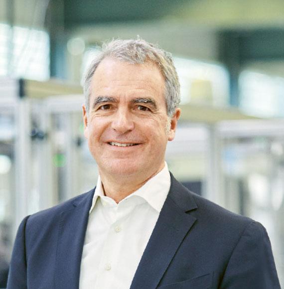Dr. Hans Brändle
