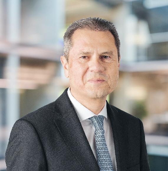 Dr Remo Lütolf